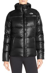 The North Face Women's 'Sumbu' Triclimate 3 In 1 Down Jacket Tnf Black