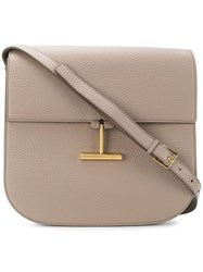 Tom Ford Tara Bag Nude And Neutrals