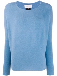 Christian Wijnants Long Sleeve Fitted Jumper 60