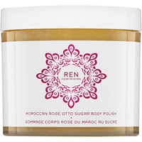 Ren Moroccan Otto Sugar Body Polish