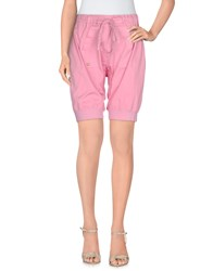 Doralice Bermudas Light Purple