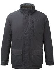 Craghoppers Men's Eldon Plus Waterproof Insulating Jacket Black