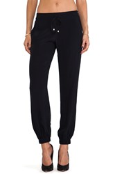 Sass And Bide The New Calm Pants Black