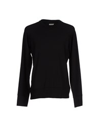 6397 Topwear Sweatshirts Men Black