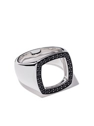 Tom Wood Cushion Open Spinel Ring Unavailable