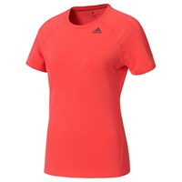 Adidas Design To Move T Shirt Pink