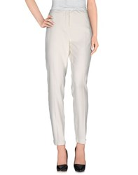 Trussardi Trousers Casual Trousers Women