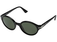 Persol 0Po3098s Black Green Fashion Sunglasses