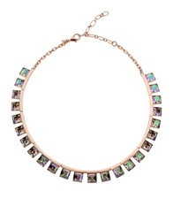 Ca And Lou Necklaces Copper