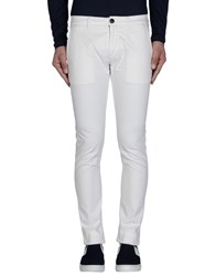 Hamptons Trousers Casual Trousers Men Ivory