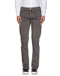Pt05 Trousers Casual Trousers Men Lead