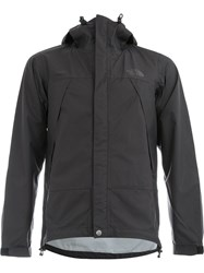 Junya Watanabe Man Winter Jacket Black