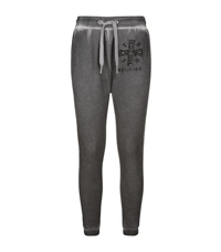 True Religion Embellished Tapered Sweatpants