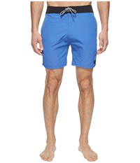 Globe Dana 18 Boardshorts Malibu Men's Swimwear Gold