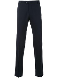 Tonello Tailored Pants Blue