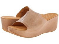 Kork Ease Greer Soda F G Women's Wedge Shoes Tan
