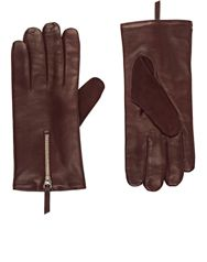 Want Les Essentiels De La Vie Mozart Gloves Red Size 9.5