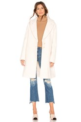 C Meo Collective Stay A While Coat Cream