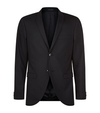 Tiger Of Sweden Evert Extra Slim Blazer Male Black