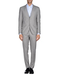 Enrico Coveri Suits Grey