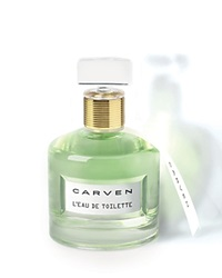Carven L'eau De Toilette 1.66 Oz. No Color