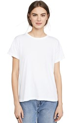 The Great Great. Boxy Tee True White
