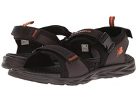 New Balance Response Sandal Brown Men's Sandals