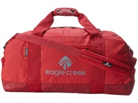 Eagle Creek No Matter What Duffel Medium Firebrick Duffel Bags Red