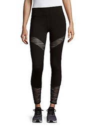 Threads For Thought Pull On Pellonia Leggings Black