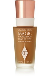 Charlotte Tilbury Magic Foundation Flawless Long Lasting Coverage Spf15 Shade 9