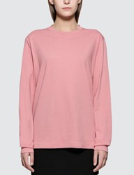 1017 Alyx 9Sm Collection Long Sleeve T Shirt