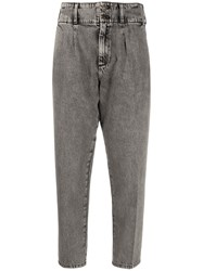 Current Elliott Cropped Tapered Trousers 60