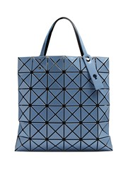 Issey Miyake Lucent Gloss Tote Light Blue