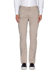 Jeordie's Trousers Casual Trousers Men Grey