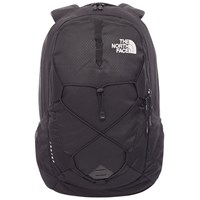 The North Face Jester Backpack Black