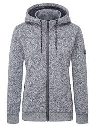 Tog 24 Frieda Womens Tcz 200 Fleece Jacket Grey