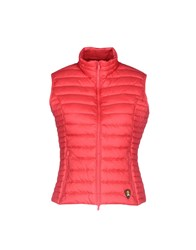 Ciesse Piumini Down Jackets Red