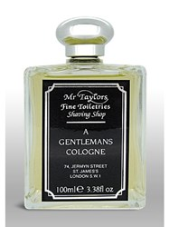 Taylor Of Old Bond Street Mr Taylors Cologne Neutral