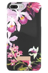 e7e2d1ad12f4f Ted Baker London Sidra Garden Iphone 6 6S 7 8 Plus Case Black Multi