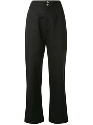 Bassike Straight Leg Cargo Trousers 60