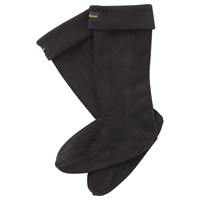 Barbour Wellie Socks Black