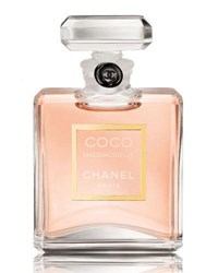 Chanel Coco Mademoiselle Parfum Bottle 0.25 Oz.