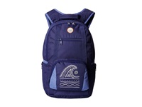 Roxy Drive Out Backpack Patriot Blue Backpack Bags Navy
