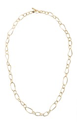 Sharon Khazzam 18K Yellow Gold Chain Necklace