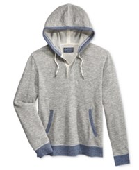 American Rag Men's French Terry Hoodie Only At Macy's Indigo