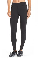 Women's Lole 'Shock' Polished Fleece Leggings
