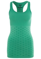 Hummel Angelina Top Sea Green