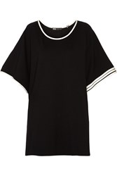 Y 3 Stretch Jersey Tunic Black