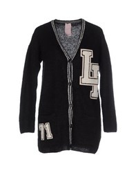 People Knitwear Cardigans Women Black