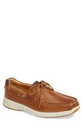 Sperry Men's Gold Cup Ultralite Boat Shoe Tan